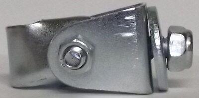 Spiegelhalterung Spiegelhalter Spiegelklemme für Rückspiegel Außenspiegel Ø 10mm