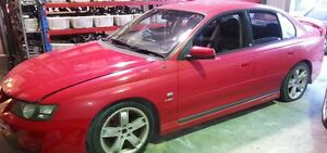 HSV VY CLUBSPORT NOW WRECKING CAR FOR PARTS LS1 V8 5.7L SS S VT VX VY VZ HOLDEN