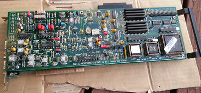 Processing Card (DPS Digital Processing Systems PCI Card PVR 743-894 /)