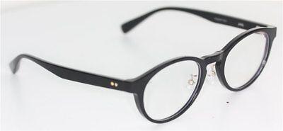 J!NS LRF-165-041C Brille Schwarz glasses FASSUNG  JINS (Jins Brille)