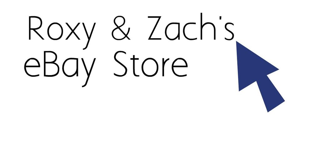 Roxy and Zach's Store