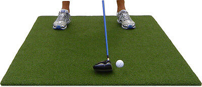 Backyard Golf Mat 3