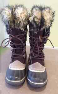 "Bottes femme : Sorel ""Joan of Artic"" West Island Greater Montréal image 1"