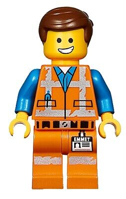 LEGO® - Minifigs - THE LEGO MOVIE 2 - tlm125 - Emmet (70823)