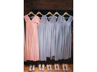 Twobird Bridesmaid Dresses for sale