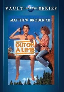 Out on a Limb (Roxanne Beck) - Region Free DVD - Sealed