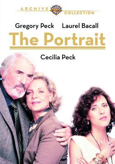 PORTRAIT (1993 Gregory Peck, Lauren Bacall)  Region Free DVD - Sealed