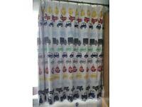 Next Children's Curtains