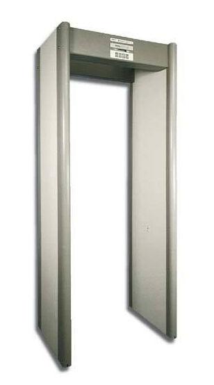 Garrett CS5000 Walk-Through Security Metal Detector