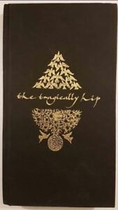 "Tragically Hip ""Hipeponymous"" CD Box Set *RARE !!!*"