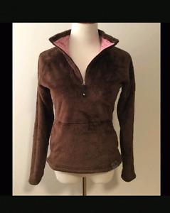 Womens Northface Pullover