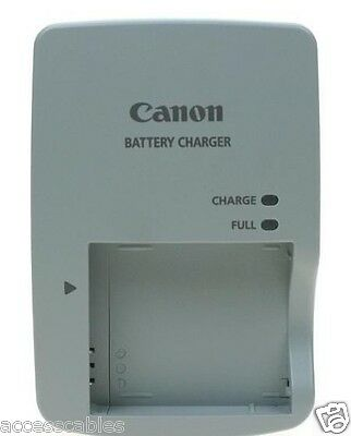 Genuine Canon CB-2LY Charger for the NB-6LH Battery