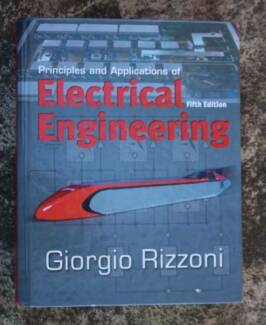 Principles and Applications of Electrical Engineering, 5th Ed Mosman Mosman Area Preview