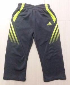 EXCELLENT CONDITION: Adidas Toddler Boy Pants 3T