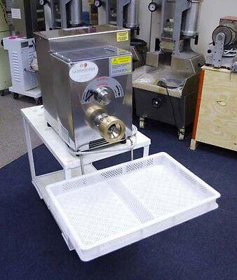 Florence Commercial Extruder Pasta Machine P3 3 Dies