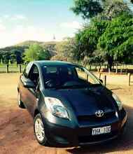 2009 Toyota Yaris Hatchback Macquarie Belconnen Area Preview