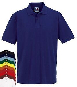 Polo shirts size 4xl