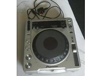 Pioneer CDJ 800 MK2 (Single)