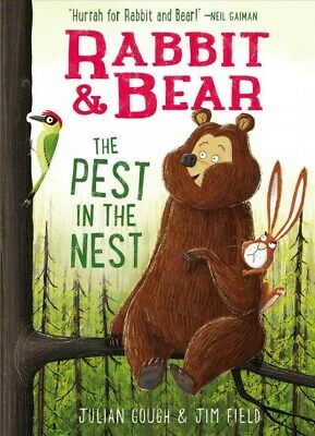 Pest in the Nest, Hardcover by Gough, Julian; Field, Jim (ILT), Brand New, Fr...