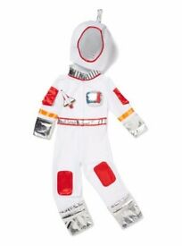 Brand new with tags Astronaut costume 5-6 and 9-10 years