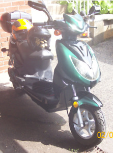 E-Scooter Motorino  XPh