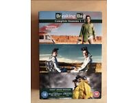Breaking Bad Series 1-3 Box Set