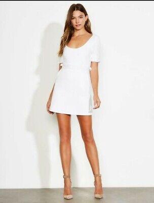 Ali & Jay Teenage Love Mini Dress NWT Medium Teen Mini Dress