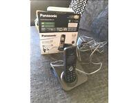 Panasonic KX-TG6621 - Cordless Phone