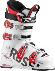 """HERO JR XELIUM JR 24.5"""" Ski Boots"""