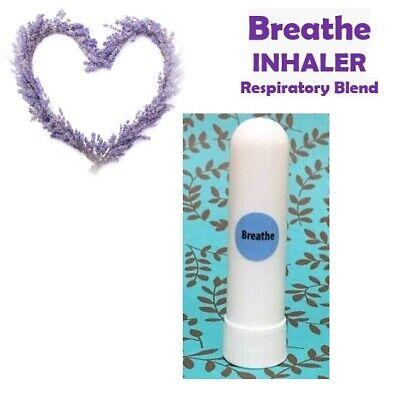 Easy Inhaler -