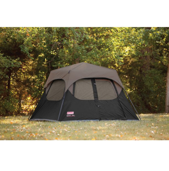 Coleman Rainfly Accessory for 6-Person Instant Camping Tent