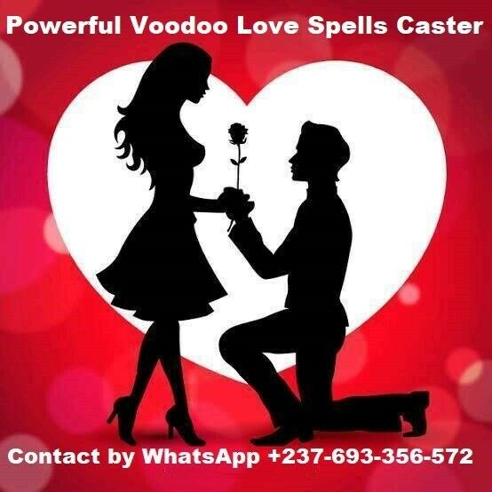 All kind of Voodoo Love spells that work fast | in Barry