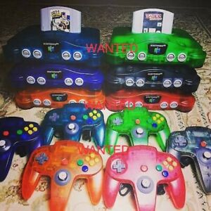Wanted: LOOKING TO BUY YOUR OLD NINTENDO GAMES & CONSOLES