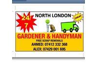 NORTH LONDON GARDENER