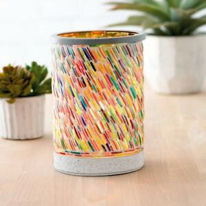 Bnib Colors Of The Rainbow Scentsy Warmer