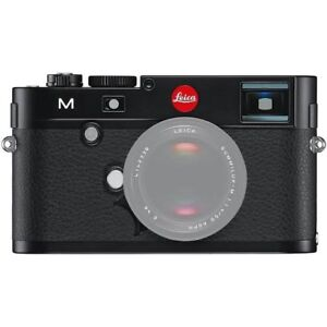 Leica M (Typ 240) Digital Rangefinder Camera (Black)