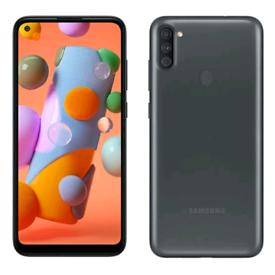 Samsung Galaxy A11 Duos (Dual Sim) Brand New 32gb Unlocked Open To All