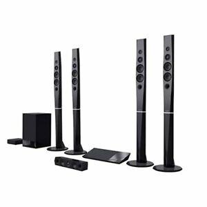 Sony Surround Sound Home Theatre System BDV-N9200W
