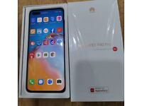 P40 PRO UNLOCKED BRAND NEW BOXED OPEN ON ALL NETWORKS AND WARRANTY
