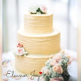 Wedding, Birthday, Anniversary, Special Occasion Cakes - Cupcakes