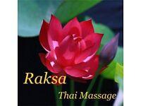 Raksa Thai Massage