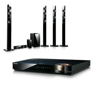 Samsung 7.1 channel Blu-ray Home Theatre System