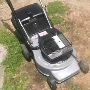 Victa silverstreak 2stroke lawnmower Redwood Park Tea Tree Gully Area Preview