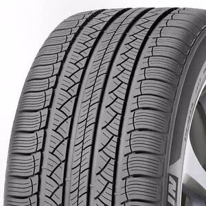 235/60R18 Michelin Latitude Tour HP 103V BRAND NEW -  * WheelsCo *