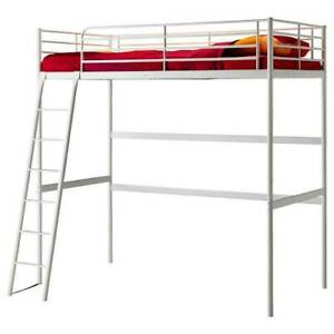 IKEA TROMSO Single Loft Bed