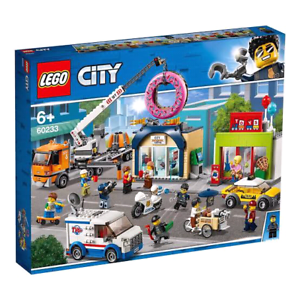 Brand new LEGO City #60233