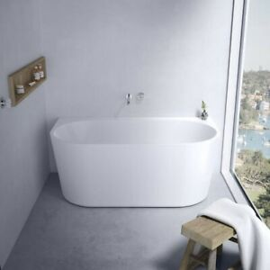 Back To Wall Freestanding Baths Building Materials Gumtree