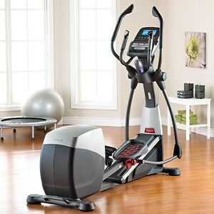 FREEMOTION 955R ELLIPTICAL TRAINER