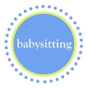 Babysitter available weeknights and weekends