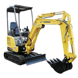 MINI DIGGER  HIRE EXCAVATOR HIRE Wanneroo Wanneroo Area Preview